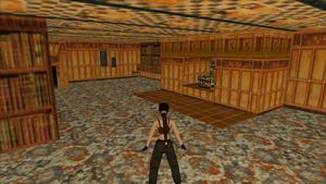 Screenshot N°019 de TR2