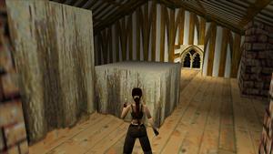 Screenshot N°021 de TR2