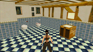 Screenshot N°024 de TR2