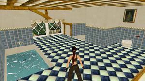 Screenshot N°025 de TR2