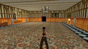 Screenshot N°027 de TR2