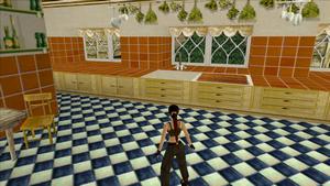 Screenshot N°032 de TR2
