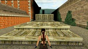 Screenshot N°038 de TR2