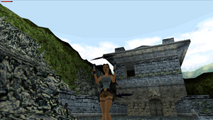 Screenshot N°060 de TR2