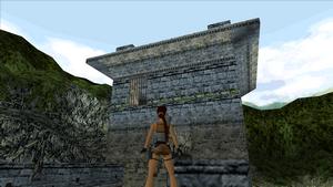 Screenshot N°061 de TR2