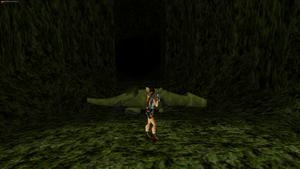 Screenshot N°084 de TR2