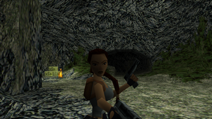 Screenshot N°091 de TR2