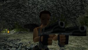 Screenshot N°094 de TR2