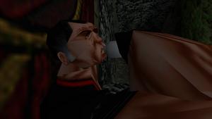 Screenshot N°097 de TR2
