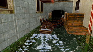 Screenshot N°113 de TR2