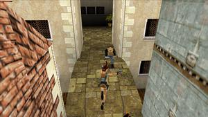 Screenshot N°114 de TR2