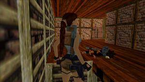 Screenshot N°121 de TR2