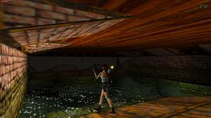 Screenshot N°122 de TR2