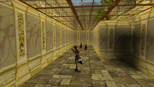 Screenshot N°131 de TR2