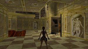 Screenshot N°132 de TR2