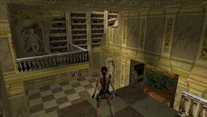 Screenshot N°134 de TR2