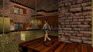 Screenshot N°145 de TR2