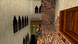 Screenshot N°147 de TR2