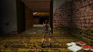 Screenshot N°148 de TR2