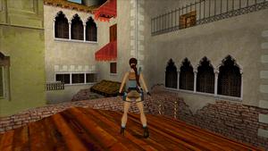 Screenshot N°152 de TR2