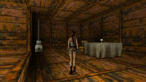 Screenshot N°153 de TR2