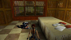 Screenshot N°155 de TR2