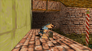 Screenshot N°159 de TR2