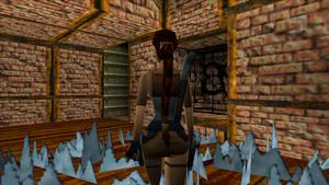 Screenshot N°165 de TR2