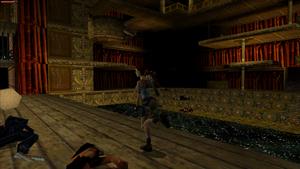 Screenshot N°175 de TR2