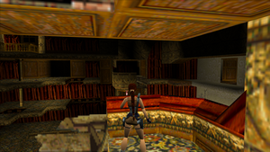 Screenshot N°182 de TR2