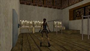 Screenshot N°188 de TR2