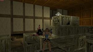 Screenshot N°194 de TR2