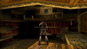 Screenshot N°195 de TR2