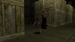 Screenshot N°196 de TR2