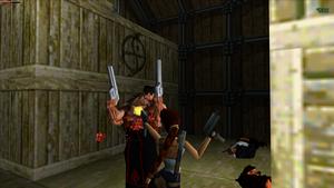 Screenshot N°197 de TR2