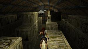 Screenshot N°199 de TR2