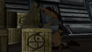 Screenshot N°204 de TR2