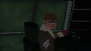 Screenshot N°208 de TR2
