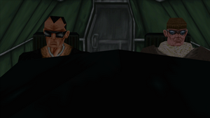 Screenshot N°212 de TR2