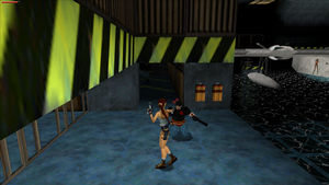 Screenshot N°223 de TR2