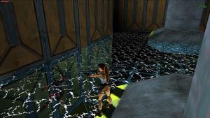 Screenshot N°237 de TR2