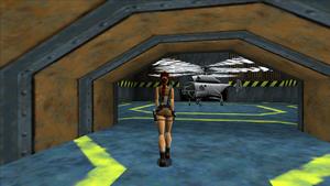 Screenshot N°249 de TR2