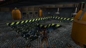 Screenshot N°250 de TR2