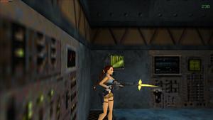Screenshot N°254 de TR2