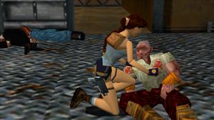 Screenshot N°257 de TR2