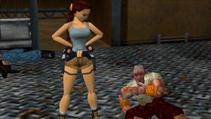 Screenshot N°258 de TR2