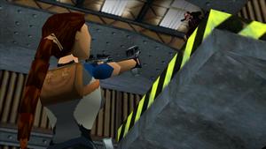 Screenshot N°265 de TR2