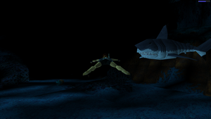 Screenshot N°268 de TR2