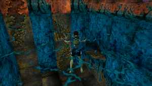 Screenshot N°269 de TR2