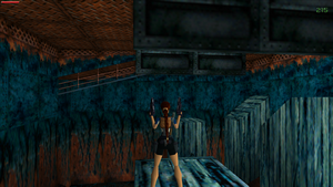 Screenshot N°272 de TR2